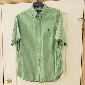 Ralph Lauren classic fit size XL